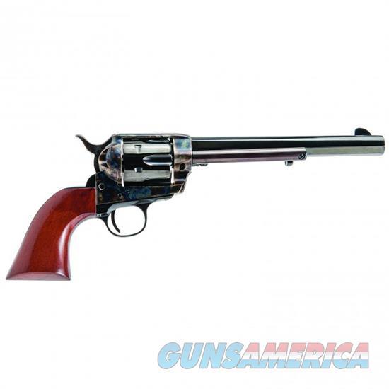 Cimarron Firearms Pietta El Malo 45Lc 7.5 Pre-War PP415MALO  Guns > Pistols > C Misc Pistols