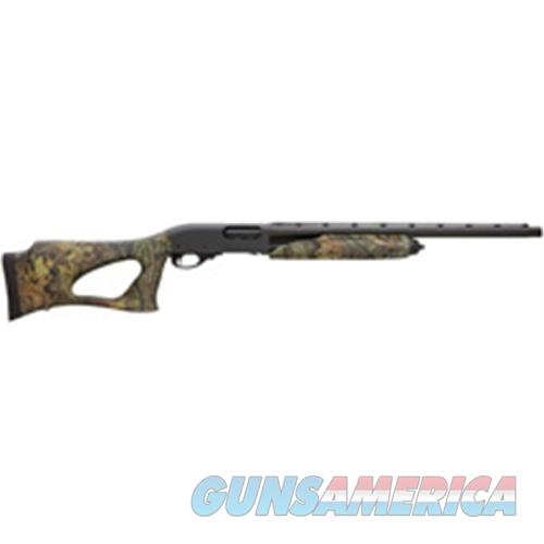 "Remington 81114 870 Express Turkey Pump 12 Ga 21"" 3"" Mossy Oak Obsession Shurshot Th Stk Blk 81114  Guns > Shotguns > R Misc Shotguns"