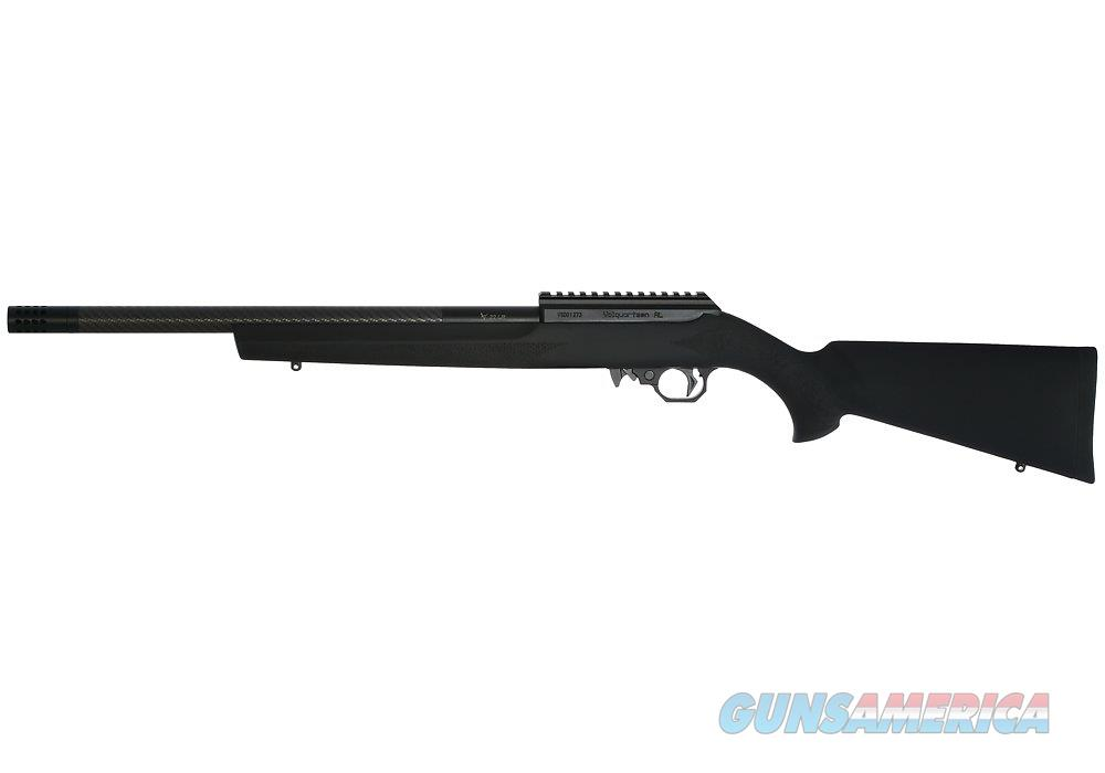 Volquartsen Superlite, 22 Lr With Hogue Stock New VCR-LR-H  Guns > Rifles > TU Misc Rifles