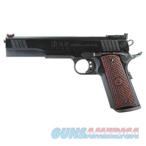 "Metroarms Bullseye 1911 .45Acp 6"" As 8-Shot Black Wood M19BE45B  Guns > Pistols > MN Misc Pistols"