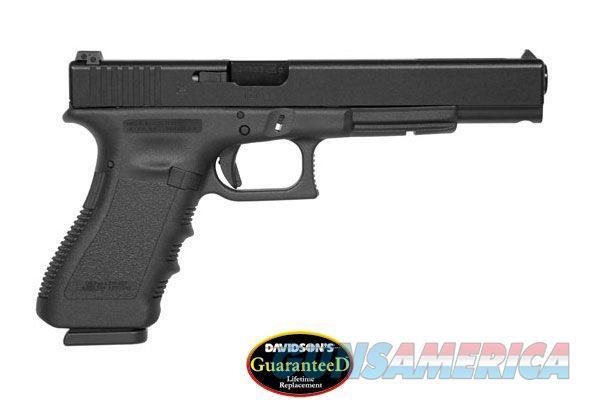 Glock 24 40Sw Pst 15Rd As PI-24301-03  Guns > Pistols > G Misc Pistols