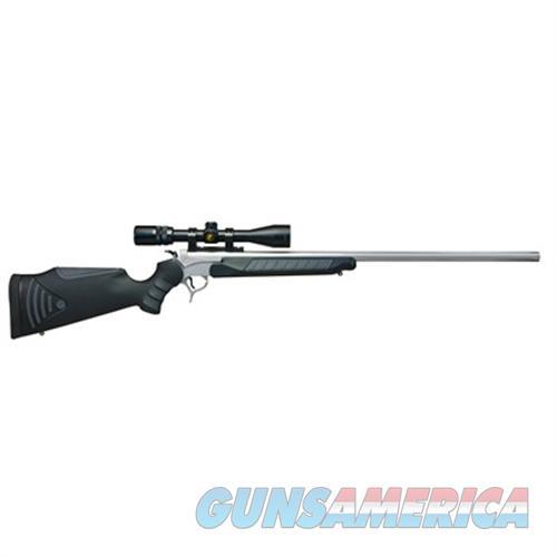 "T/C Encore Pro Hunter Rifle 28"" Sst/Comp W/ Flextech 243 Win 28205621  Guns > Rifles > TU Misc Rifles"