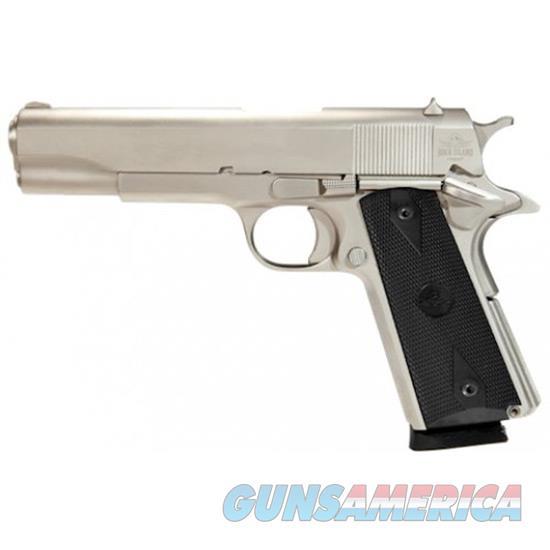 """Armscor/Rock Island Rock Stnd Fs Nkl 45Acp 5"""" 51448  Guns > Pistols > A Misc Pistols"""