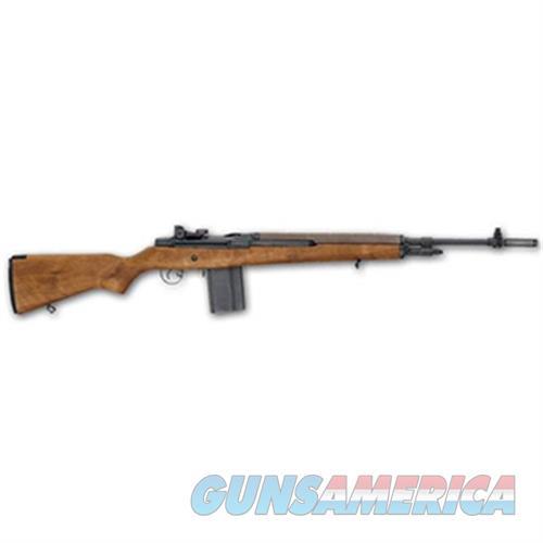Springfield Armory M1a Super Match 308Win Walnut Ca Legal SA9102CA  Guns > Rifles > S Misc Rifles