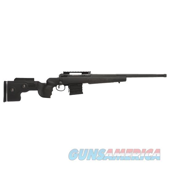"Savage 10Grs 6.5Creed 24"" Hb Threaded Acu-Tgr/Grs Stock Blk 22596  Guns > Rifles > S Misc Rifles"