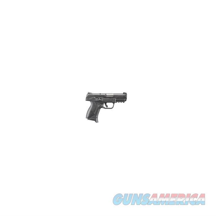 Ruger American Pistol~ 45 Auto 3.75''Bbl Black Nitride 8648  Guns > Pistols > R Misc Pistols