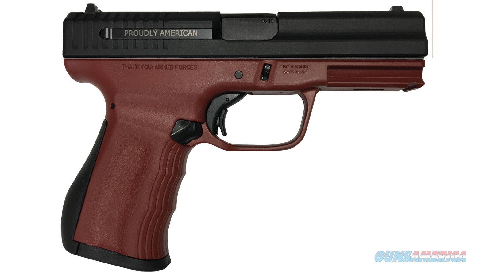 "Fmk Firearms 9Mm 4"" 14Rd S/A Crred FMKG9C1G2CR  Guns > Pistols > F Misc Pistols"