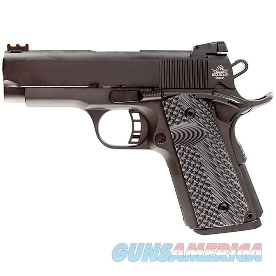 Armscor 1911 Rock Ultra 45Acp Compact 3.5  Vz G 51479  Guns > Pistols > A Misc Pistols
