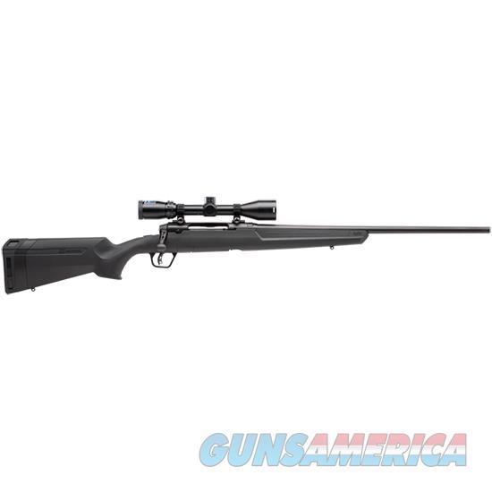 Savage Arms Axis Ii Xp 308Win 22 57095  Guns > Rifles > S Misc Rifles