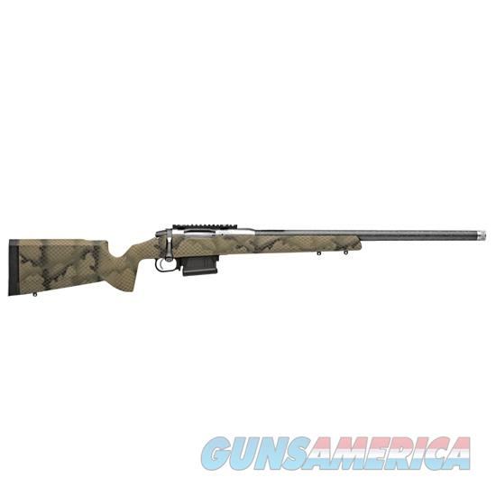 Proof Research, Inc Switch Rifle 6Mmcreed 24 1-8 Grn 100356  Guns > Rifles > PQ Misc Rifles