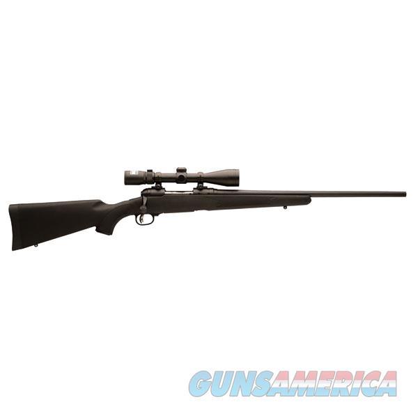 "Savage 19685 11/111 Trophy Hunter Xp Bolt 270 Wsm 24"" 2+1 Synthetic Black Stk Black 19685  Guns > Rifles > S Misc Rifles"