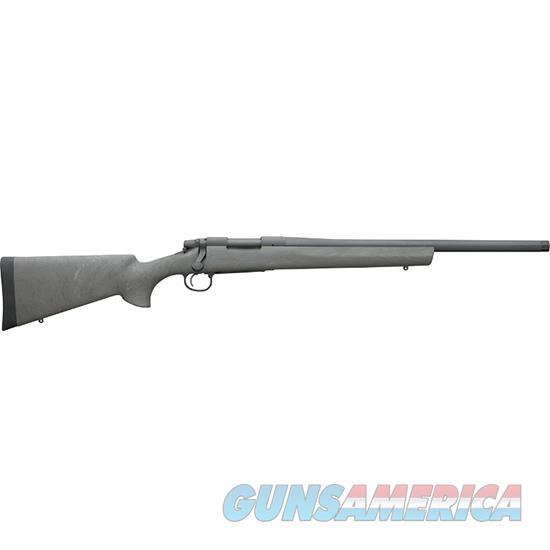 Remington 700 Sps Tac 6.5Creed 22 Hvy Aac-Sd Grn Hogue 84204  Guns > Rifles > R Misc Rifles
