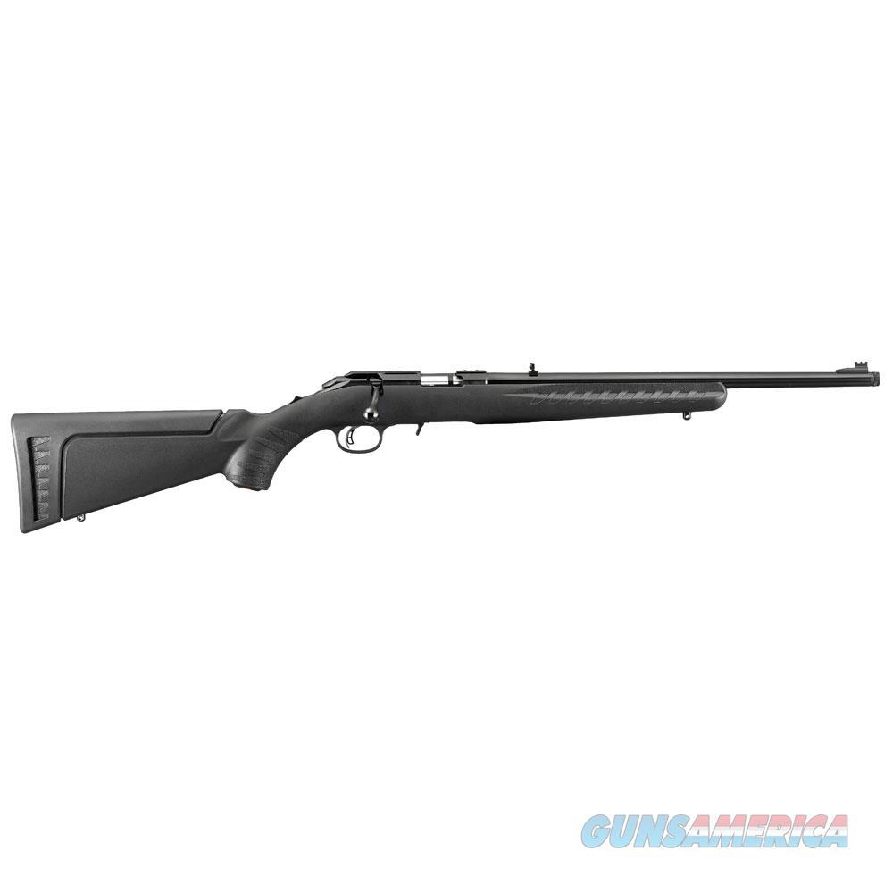 Ruger American Blt 22Lr 10Rd Tb 8305  Guns > Rifles > R Misc Rifles