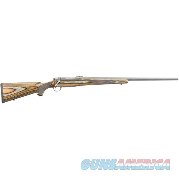 "Ruger Hm77r-Z 6.5Cred 24"" Ss/Mt 47108  Guns > Rifles > R Misc Rifles"