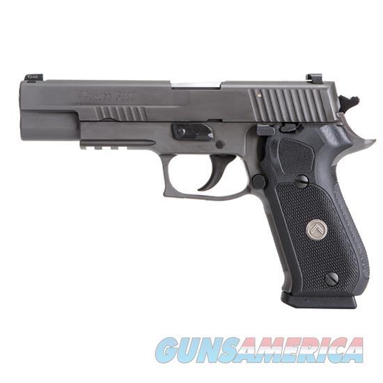 Sig Sauer P220 Legion 10Mm 220R5-10-LEGION  Guns > Pistols > S Misc Pistols