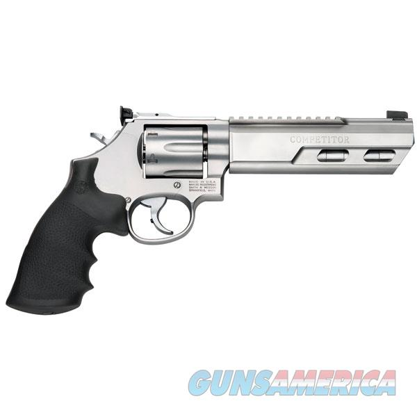 "SMITH & WESSON MOD 686 357/38 6RD SS 6"" PC 170319  Guns > Pistols > Smith & Wesson Revolvers > Full Frame Revolver"