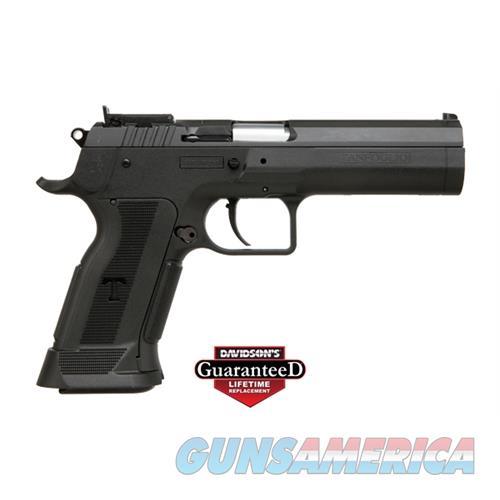Eaa Tanfo Witness P Sa Match 10Mm 4.75 As 14Rd 600646  Guns > Pistols > E Misc Pistols
