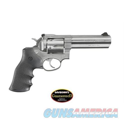 Ruger Gp100 357 Da Rev 5Ss Hb 1740  Guns > Pistols > R Misc Pistols