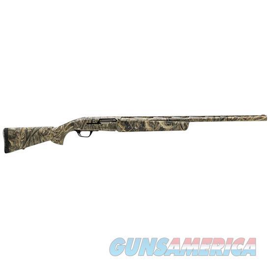Browning Maxus 12Ga 3.5 26 Max5 2018 Shot Show 011653205  Guns > Shotguns > B Misc Shotguns