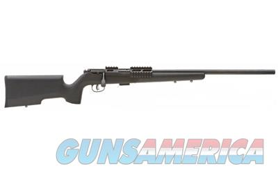 SAVAGE ARMS MARKII-TRR-SR 22LR BA 25752  Guns > Rifles > Savage Rifles > Standard Bolt Action > Sporting