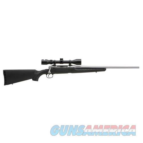 "Savage Arms Axis Xp 270 22"" Ss Pkg 19180  Guns > Rifles > S Misc Rifles"