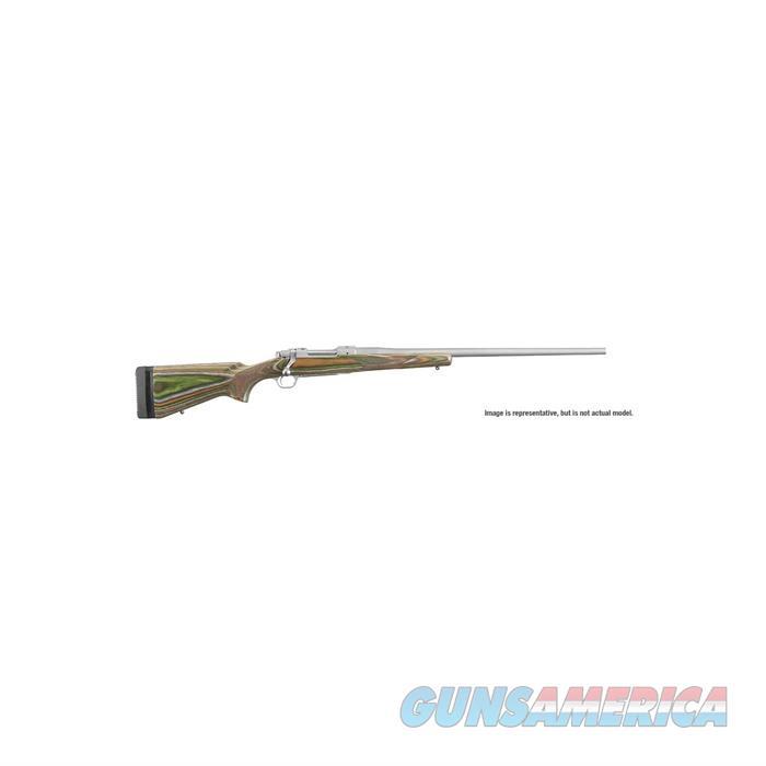 Ruger Bolt-Action Rifle Hawkeye~ Predator 308 Win 22''Bbl 47140  Guns > Rifles > R Misc Rifles