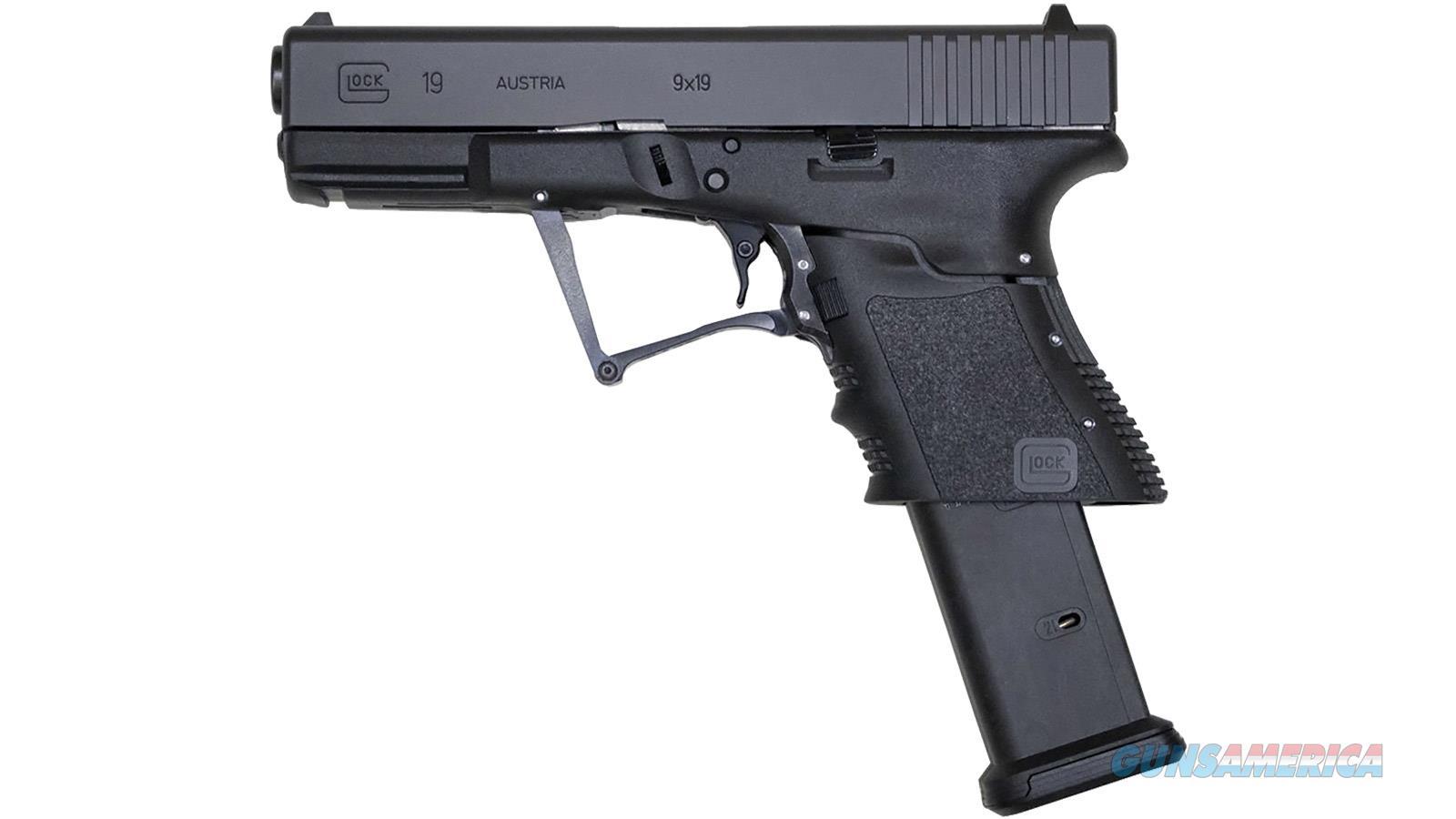 """Full Conceal Gen3 G19 9Mm 4.4"""" 21Rd M3G19F  Guns > Pistols > F Misc Pistols"""