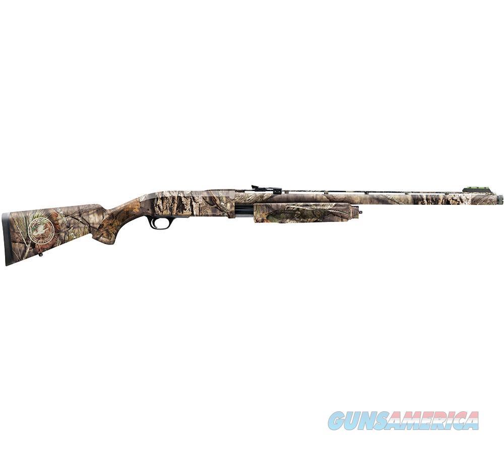 "Browning 012280206 Bps Nwtf Pump 12 Gauge 24"" 3.5"" Syn Stock Mobuc 012280206  Guns > Shotguns > B Misc Shotguns"