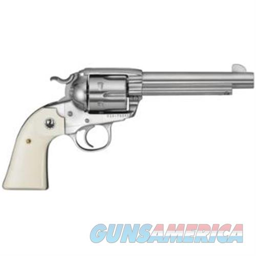 RUGER VAQ B 45COLT 5.5 5129  Guns > Pistols > Ruger Single Action Revolvers > Cowboy Action