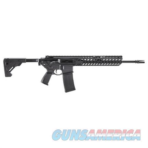 "Sig Mcx 5.56 Nato, Rifle, 16"" Patrol RMCX16BTELEP  Guns > Rifles > S Misc Rifles"
