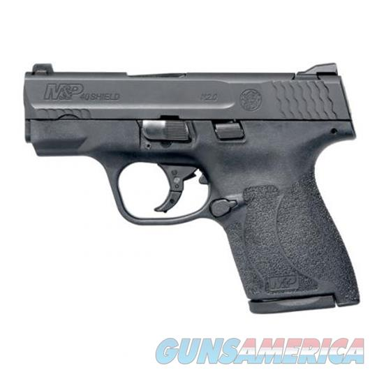 "Smith & Wesson M&P Shld M2.0 40Sw 3.1"" 11815  Guns > Pistols > S Misc Pistols"