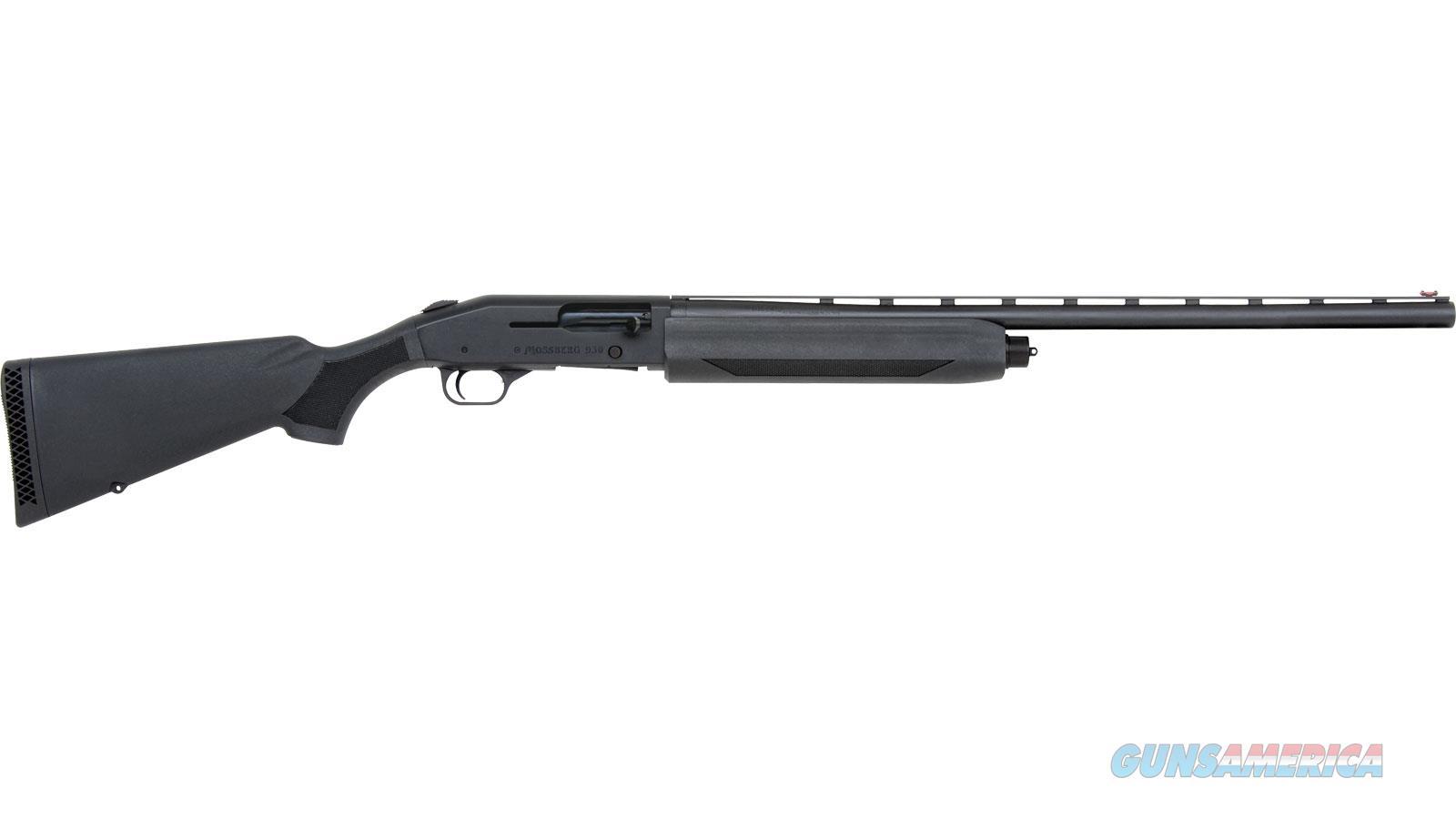 "Mossberg 930 Fld 12G 26"" 5Rd 85001  Guns > Shotguns > MN Misc Shotguns"