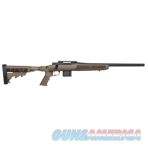 "Moss Rif Mvp Flex 18.5"" 223 Tele Stk Tan 10Rd 27760  Guns > Rifles > MN Misc Rifles"