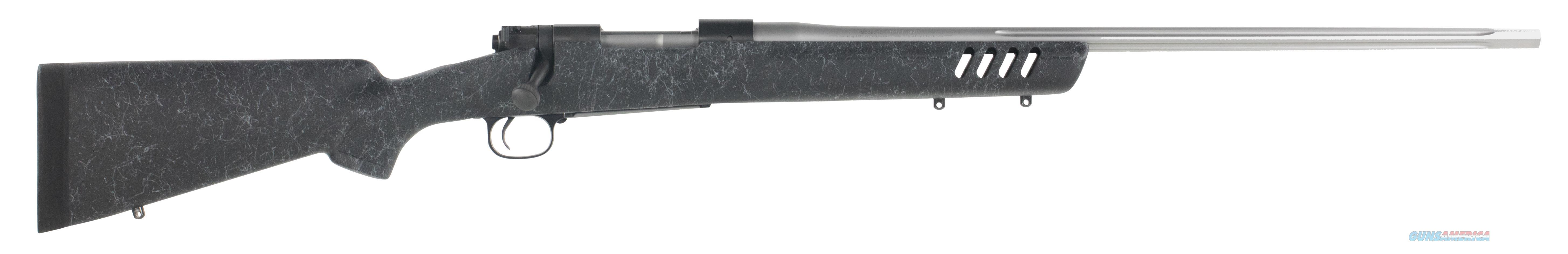 """Winchester 70 Coyote Light .308 24"""" Fluted Ss Black Synthetic 535207220  Guns > Rifles > W Misc Rifles"""