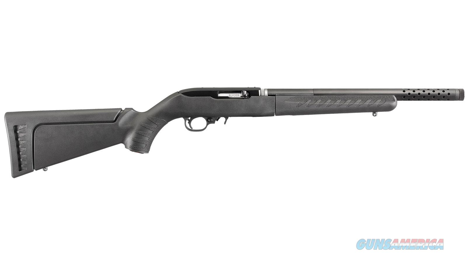 "Ruger Rifle 10/22&Reg; Lite 22 Lr 16.1""Bbl Satin Black 21152  Guns > Rifles > R Misc Rifles"