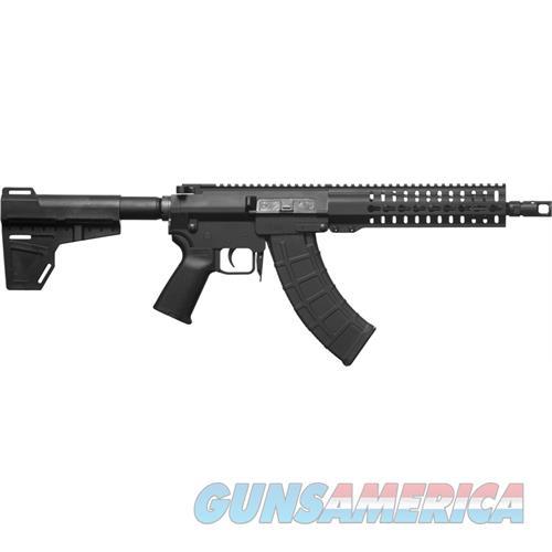 "Cmmg Mk47 K Pistol 7.62X39mm 10"" Bbl. 30Rd Black W/Brace 76A29CE  Guns > Pistols > C Misc Pistols"