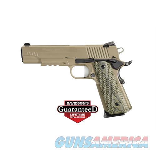 Sig Sauer 1911 Scp Pst 45Ap 8R 5B Rl 1911R-45-SCPN  Guns > Pistols > S Misc Pistols