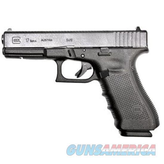 Glock 17 Gen4 9Mm 4.49 Ns 10Rd PG1750701  Guns > Pistols > G Misc Pistols