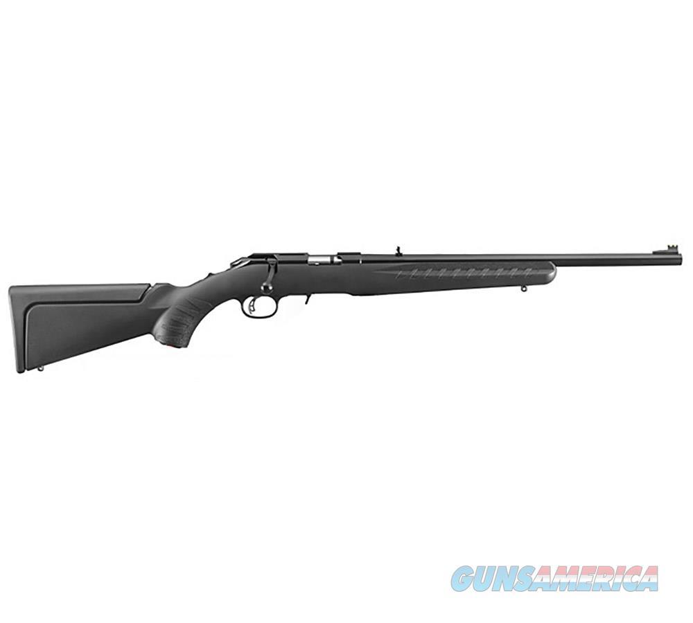 Ruger American Blt 22Wmr 9Rd Cmp 8323  Guns > Rifles > R Misc Rifles