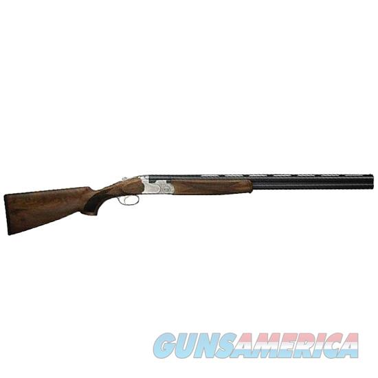 Beretta 686 Silver Pigeon I 12Ga 30 Sporting J6869H0  Guns > Rifles > B Misc Rifles