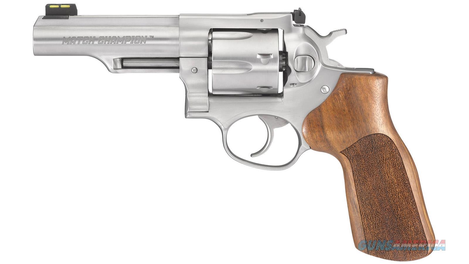"Ruger Gp100 10Mm 4.2"" 6Rd 1775  Guns > Pistols > R Misc Pistols"