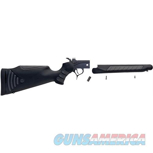 Thompson Center Prohunter Rifle Frame Blued Flex Tech Stock 08151887  Guns > Rifles > TU Misc Rifles