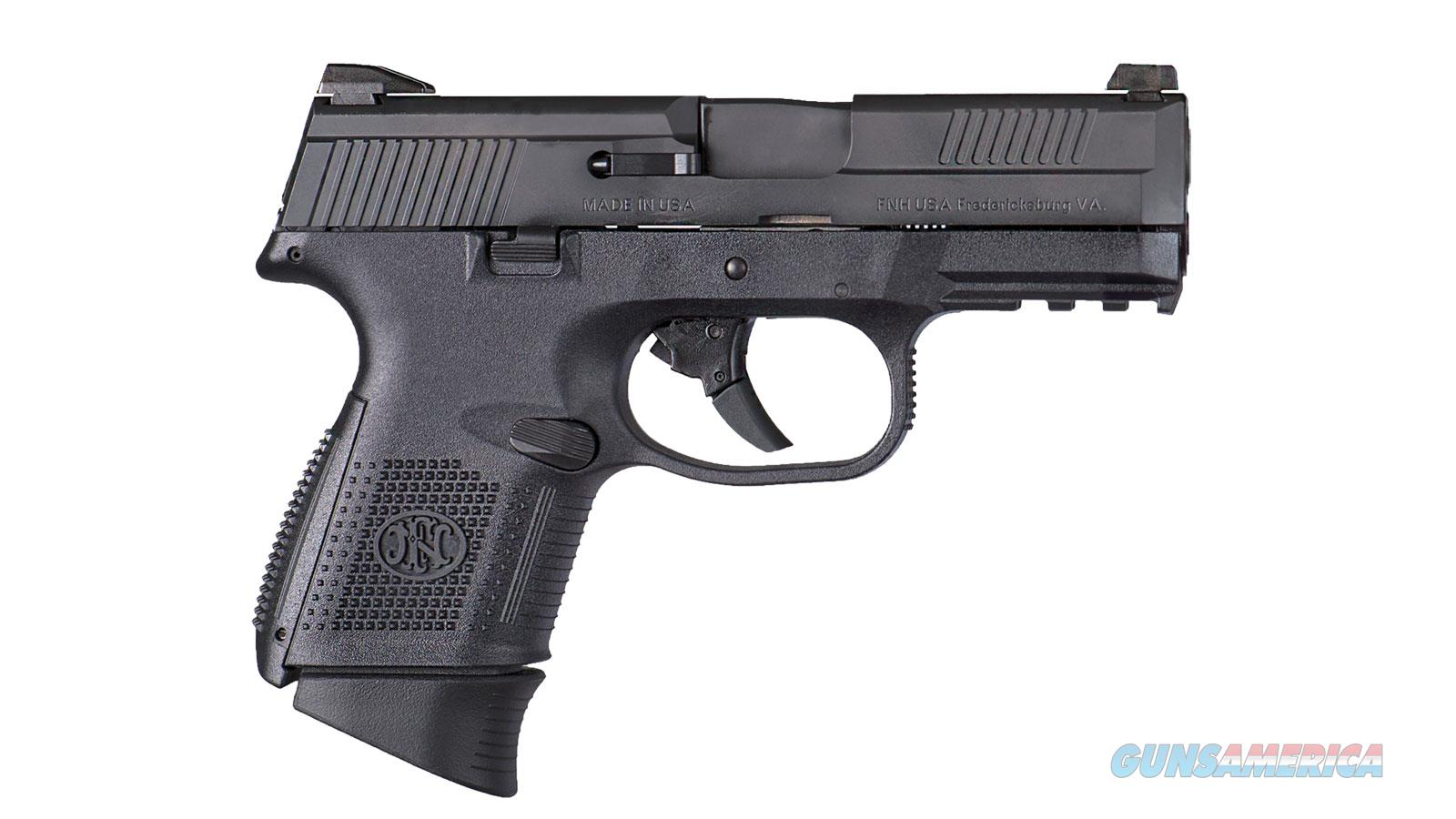 "FN MANUFACTURING FNS-C 40SW 3.6"" 14RD 66721  Guns > Pistols > FNH - Fabrique Nationale (FN) Pistols"