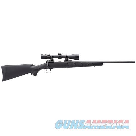 "Savage 19687 11/111 Trophy Hunter Xp Bolt 25-06 Rem 22"" 4+1 Synthetic Black Stk Black 19687  Guns > Rifles > S Misc Rifles"
