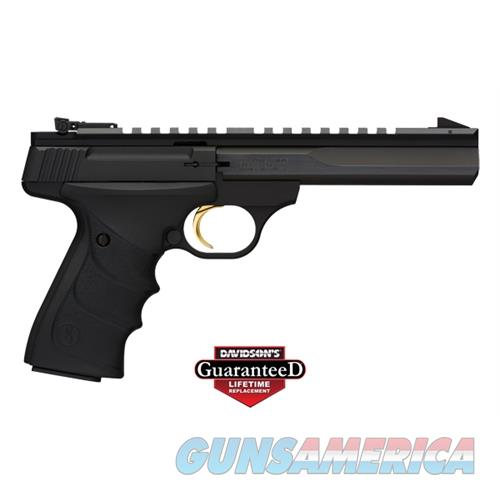 Browning Buck Mark Contour Urx 22Lr 5.5  As Pic Ra 051501490  Guns > Pistols > B Misc Pistols