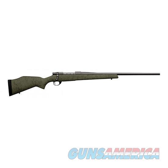 Weatherby Vangrd S2 Rc Ba 6.5Creed B VMT65CMR4O  Guns > Rifles > W Misc Rifles