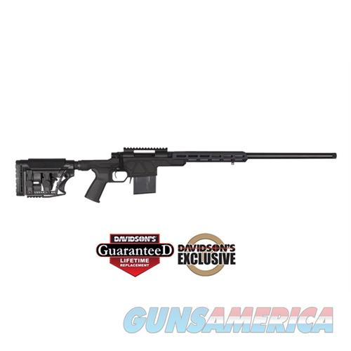 Howa/Legacy Sports Int Hcr 6.5Creed Ba Rfl 10 B HCRL72502E20  Guns > Rifles > H Misc Rifles