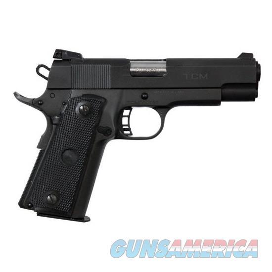 Armscor Tcm Rock Combo 22Tcm 9Mm 4.25 Mid Size 17Rd 51949  Guns > Pistols > A Misc Pistols
