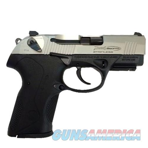 Beretta Px4 Storm Compact Inox 40 S&W 10Rd JXC4F50  Guns > Pistols > B Misc Pistols