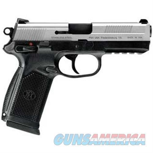 Fn America Fnx 45 45Acp Dasa Ms Ss 66963  Guns > Pistols > F Misc Pistols